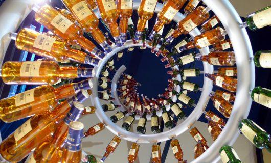 whiskey weltweit