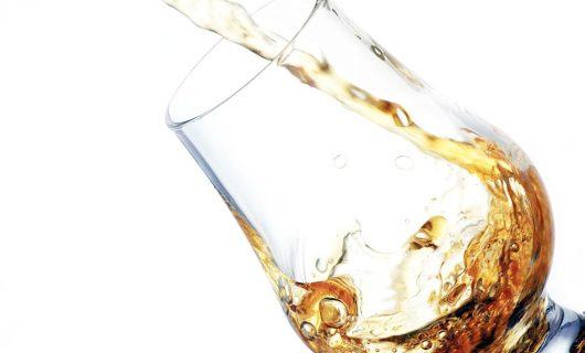 das richtige Whiskey Glas