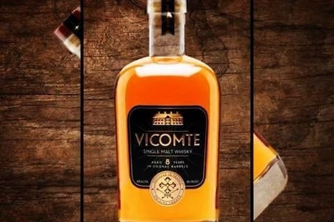 Vicomte Single Malte