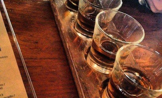 Whiskey richtig tasten