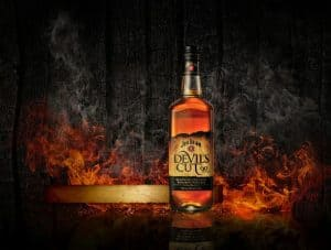 halloween whiskey