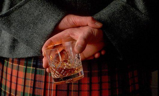 Der beste Whiskey