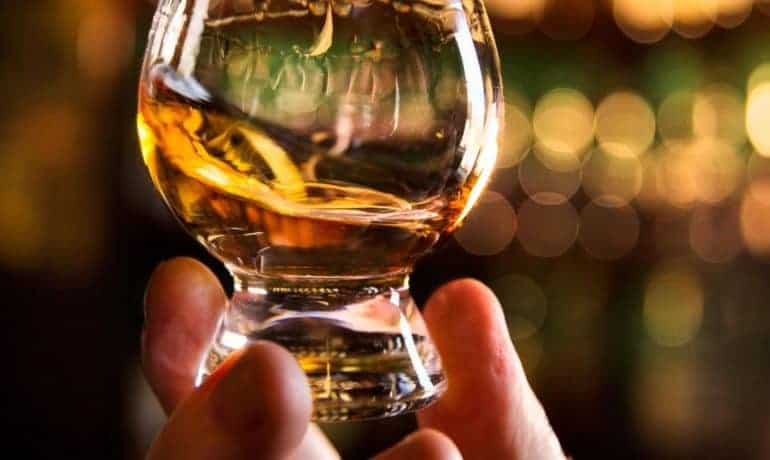 alter Whisky