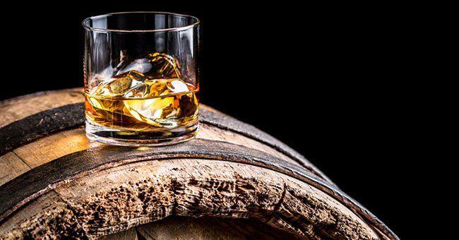 Whisky ohne Altersangabe