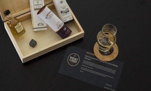 Whisky-Abonnement