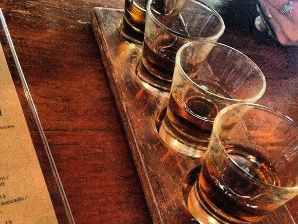 Die besten Whiskys