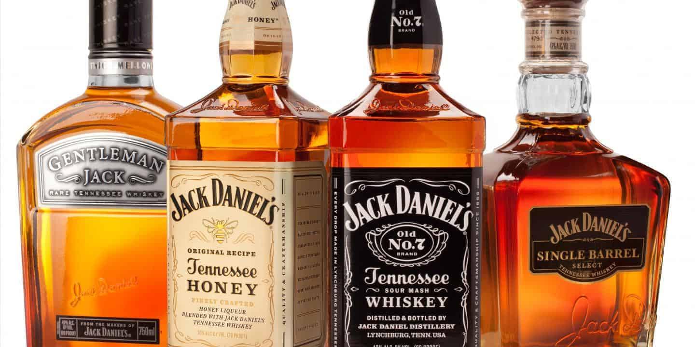 Whisky Flavour Blog: Jack Daniel's Der Unwiderstehliche