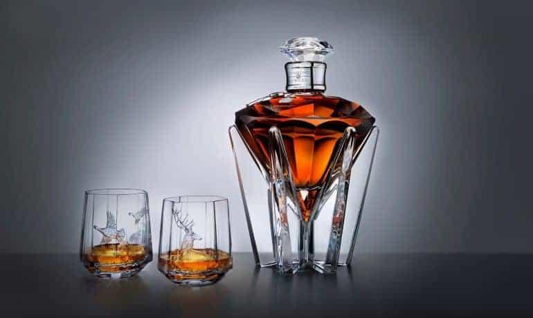 Teure Whiskey Marken