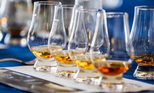 whisky myths