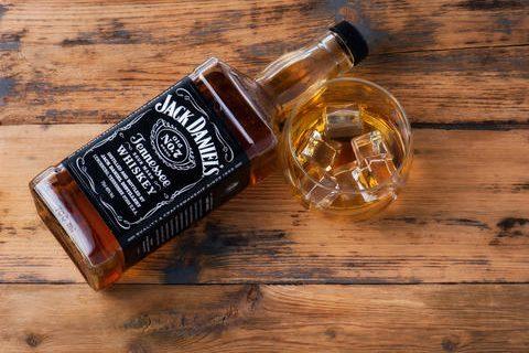 Jack Daniels drink